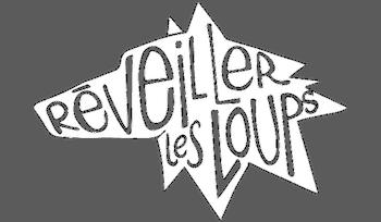 Logo Réveiller les Loups